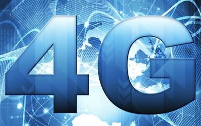 Télécoms: La 4G en Tunisie dans le courant de 2016