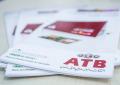 ATB : Produit net bancaire en hausse de 15,24% (fin juin 2018)