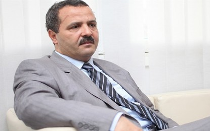 Abdellatif Mekki: «L'homosexualité ne doit pas être tolérée mais punie»