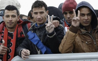 Attentat du Bardo: Le mystère s'épaissit autour du suspect marocain arrêté en Italie