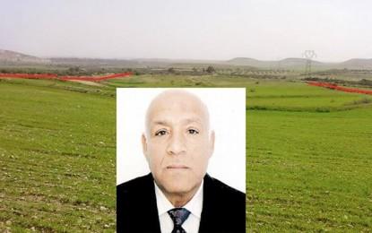 Aïn Jloula: Abderrazek Nasri, un directeur d'école au grand coeur