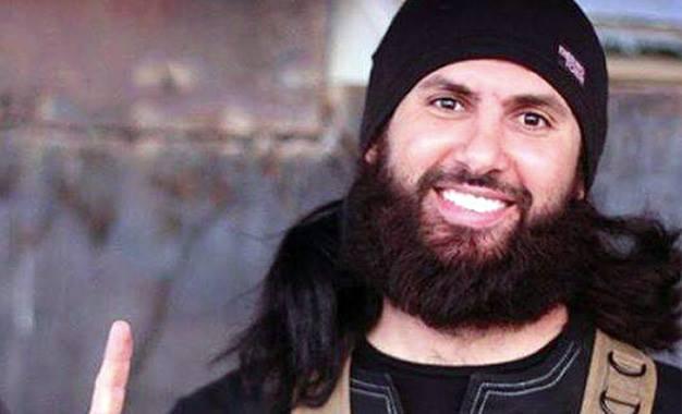 L'Etat islamique (Daêch) en Irak a annoncé, dimanche 17 mai 2015, la mort du jihadiste tunisien Abou Ahmed Ettounsi, dans une opération kamikaze. - Abou-Ahmed-1
