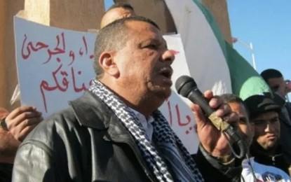 Adnene Hajji aux grévistes: «Votre entêtement va détruire la Tunisie» (vidéo)