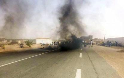 Heurts à Kébili: Le nombre des blessés s'élève à 25