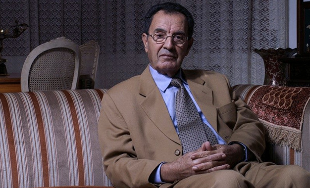 Ahmed-Chtourou
