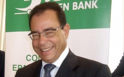 Ahmed El Karam : «C'est en Tunisie que l'argent sera en sécurité»