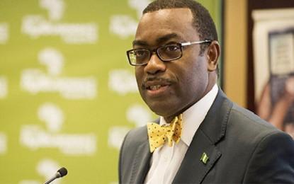 Le Nigérian Adesina devient 8e président de la BAD