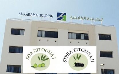 Al Karama Holding: Consultation pour le choix d'un conseiller