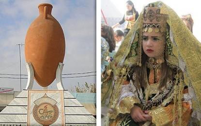 Moknine accueille le 4e Festival de la poterie et de l'artisanat (19-24 mai 2015)