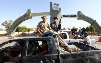 Terrorisme : Du nouveau sur le dirigeant de Fajr Libya arrêté en Tunisie