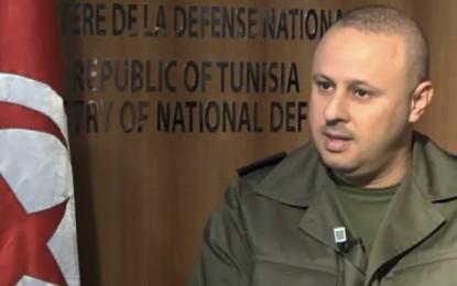 Oueslati : L'armée a participé à l'opération antiterroriste de Ben Guerdane