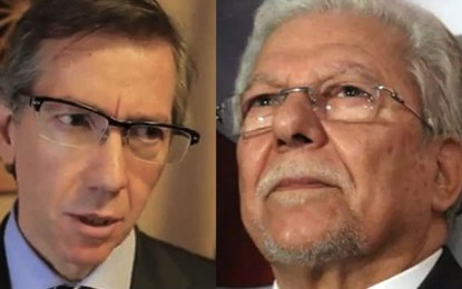 Affaire Chourabi-Guetari: Baccouche demande l'aide de León