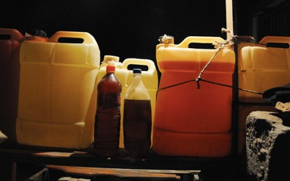 Saisie de 16.000 litres de carburant de contrebande à Béja