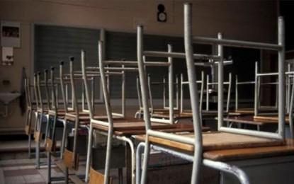 Education: Trois jours de grève des instituteurs à partir d'aujourd'hui