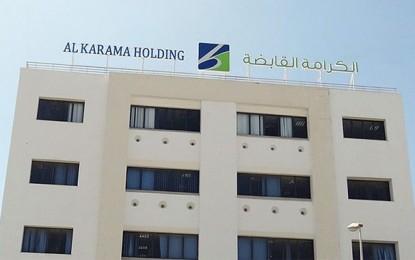 Al Karama Holding : Consultation pour le choix d'un conseiller