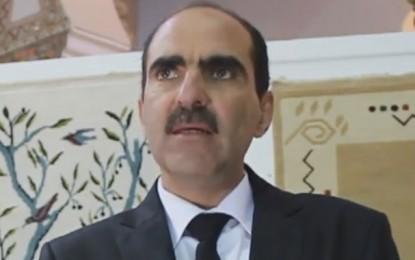 Elyes Ben Ameur membre du conseil de la Banque centrale