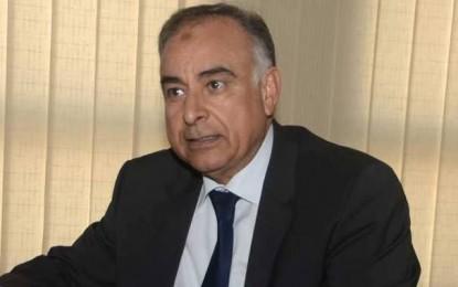 Ezzeddine Saïdane avertit contre une croissance nulle en Tunisie 2015