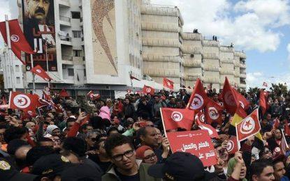 Journal de voyage : Jours tranquilles à Tunis