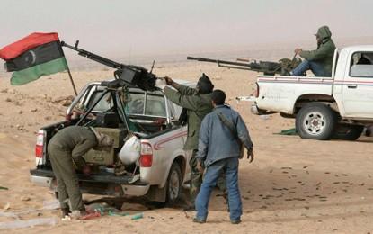 Le père d'un Tunisien otage en Libye: «Mon fils est détenu par Fajr Libya»
