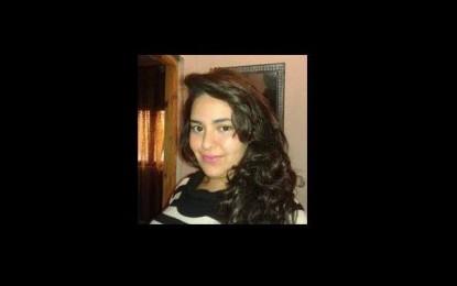 La famille de Ghaya appelle à l'aide pour retrouver la jeune fille disparue