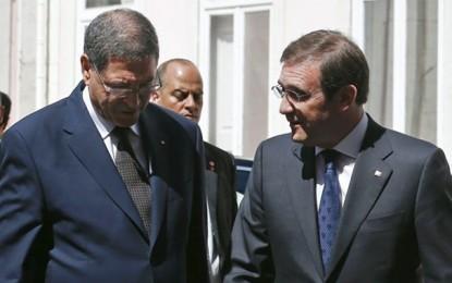 Coelho: «La Tunisie a réussi sa transition malgré les difficultés»
