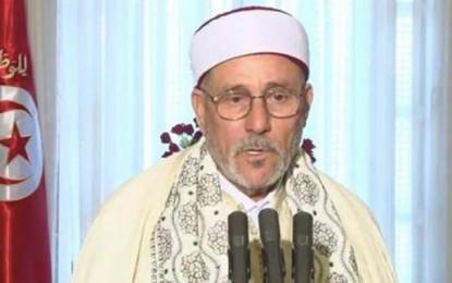 Homosexualité: Le mufti Saïed s'invite dans la polémique
