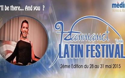 Hammamet Festival Latino : Une bouffée de glamour tropical