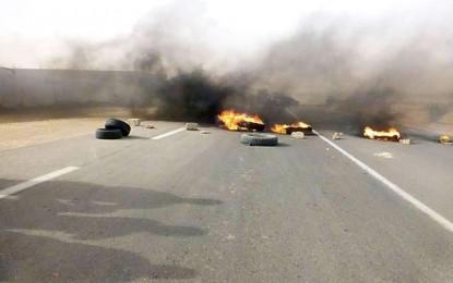 Kébili: Couvre-feu décrété à Kalaa et Jomna