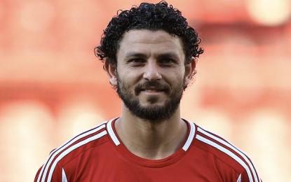 Football-Houssam Ghaly: «Al-Ahly peut battre le Club africain»