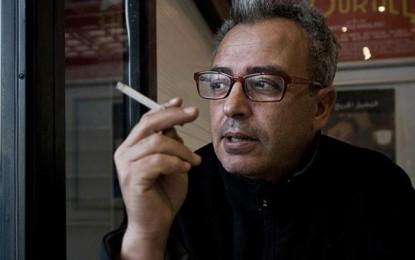 Brahim Letaief fait Chevalier des Arts et Lettres de la république Française