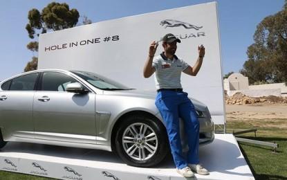 Jaguar Land Rover exhibe ses beaux atours à El-Kantaoui