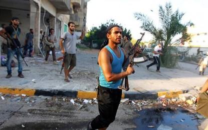 Informations sur la libération des Tunisiens retenus en Libye