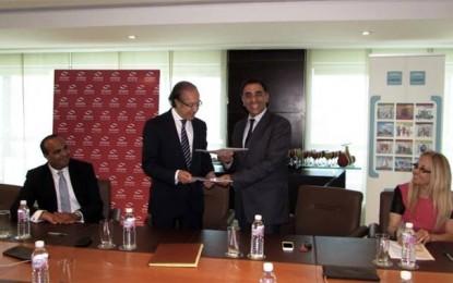 Micro-assurance : Partenariat entre Microcred Tunisie et Carte Assurances