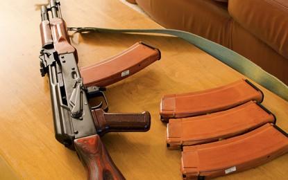 Arrestation : Un Tunisien suspecté de contrebande d'armes avec la Libye