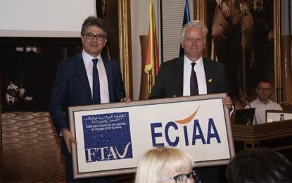 Agences de voyages : La FTAV devient membre de l'ECTAA