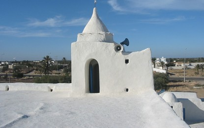 Djerba, aux portes du patrimoine de l'Humanité