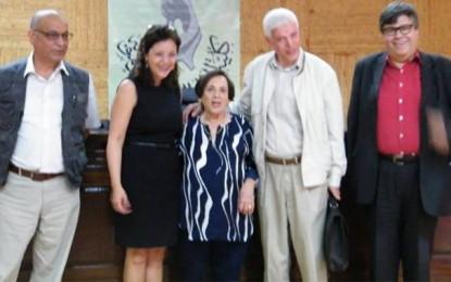 La Tunisienne comme on l'aime : Mounira obtient son doctorat à 85 ans