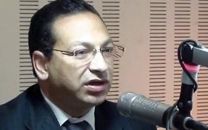 Mourad Hattab: «La Tunisie est au bord du naufrage économique»