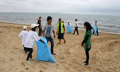 Nettoyage-des-plages
