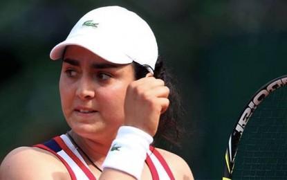 Roland Garros : Ons Jabeur éliminée au 2e tour des qualifications