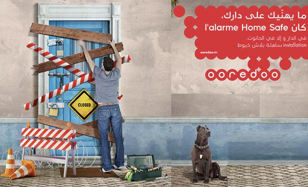 Ooredoo-HomeSafe
