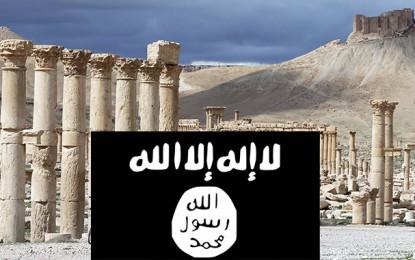 Palmyre : Otage de Daêch ou des Occidentaux?