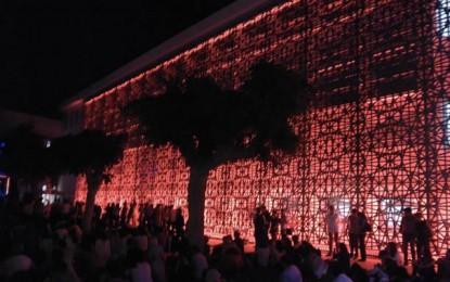 L'Institut français de Tunisie prend ses aises au Petit Carnot