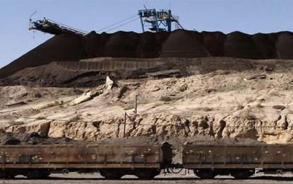Phosphates : Reprise de la production à Metlaoui