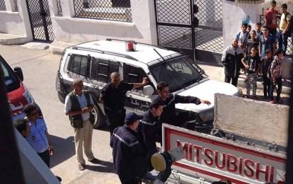 Un gardien d'immeuble retrouvé mort à Moknine