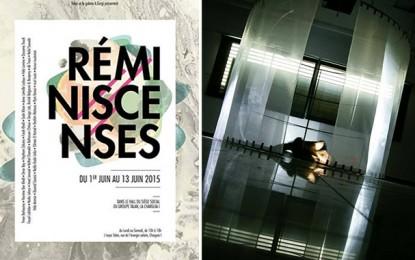 ''Réminiscences'' ou 20 talents à l'Expo Talan 2015