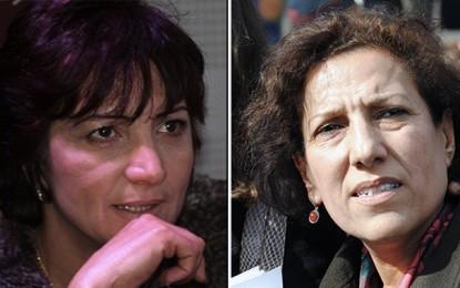Ministère public: Pas d'enquête judiciaire contre Radhia Nasraoui et Samia Abbou