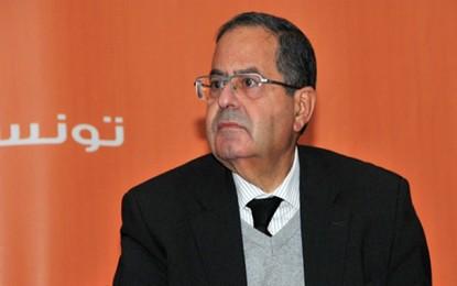 Samir Annabi déplore l'annulation du congrès de Transparency en Tunisie