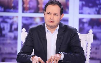 Médias: Samir El-Wafi maintenu en détention