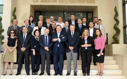 Le Tunisia-Africa Business Council pour impulser les échanges de la Tunisie avec l'Afrique